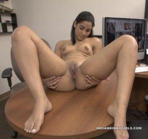 hot nude military girl
