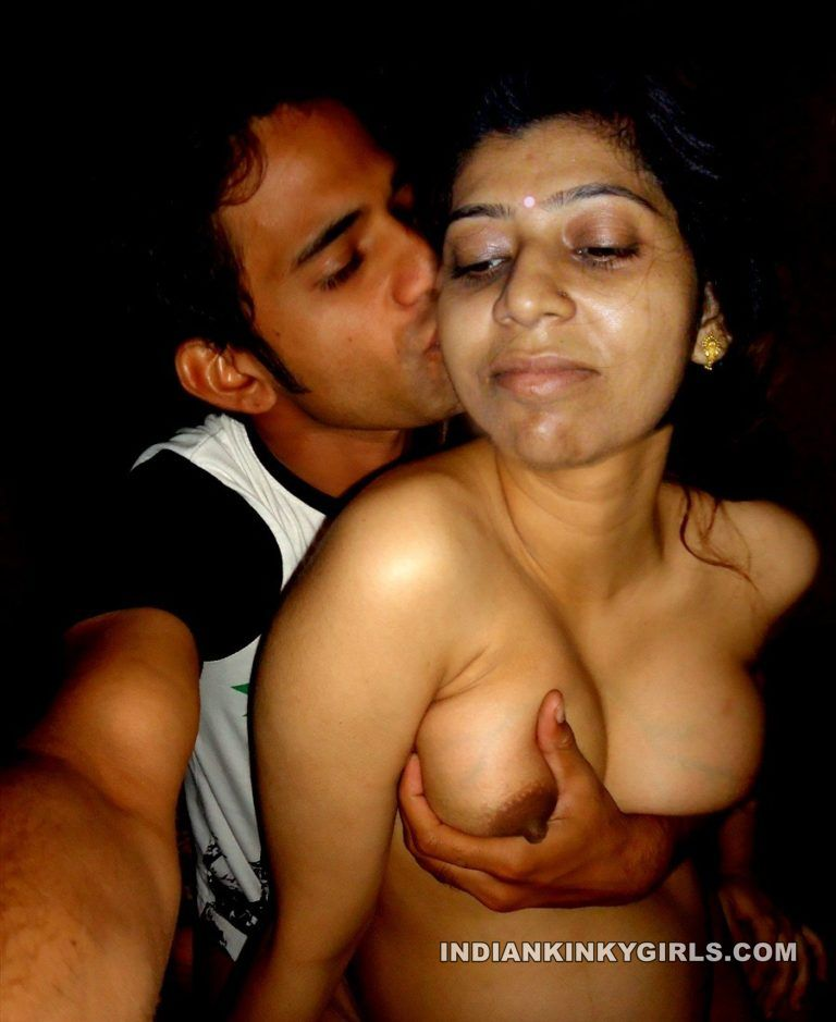 grab boobs naked girl