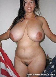 Desi Big Boobs size of tankers