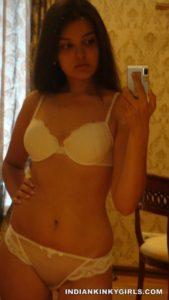 Indian Teen Nude