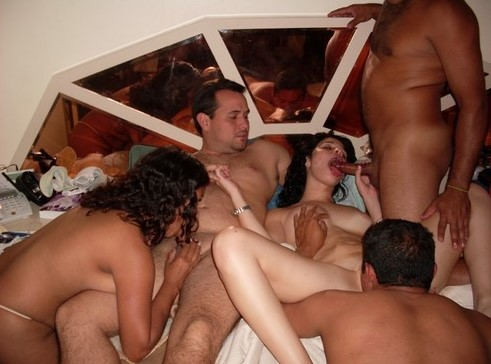 desi swingers doing orgy