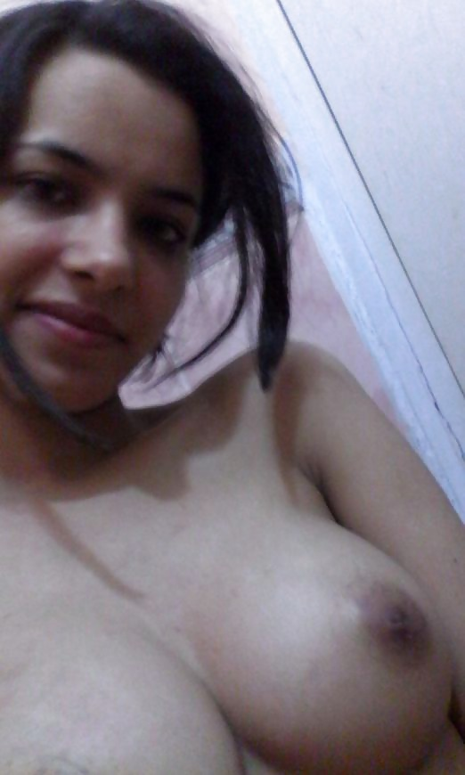 Indian Girl Boobs