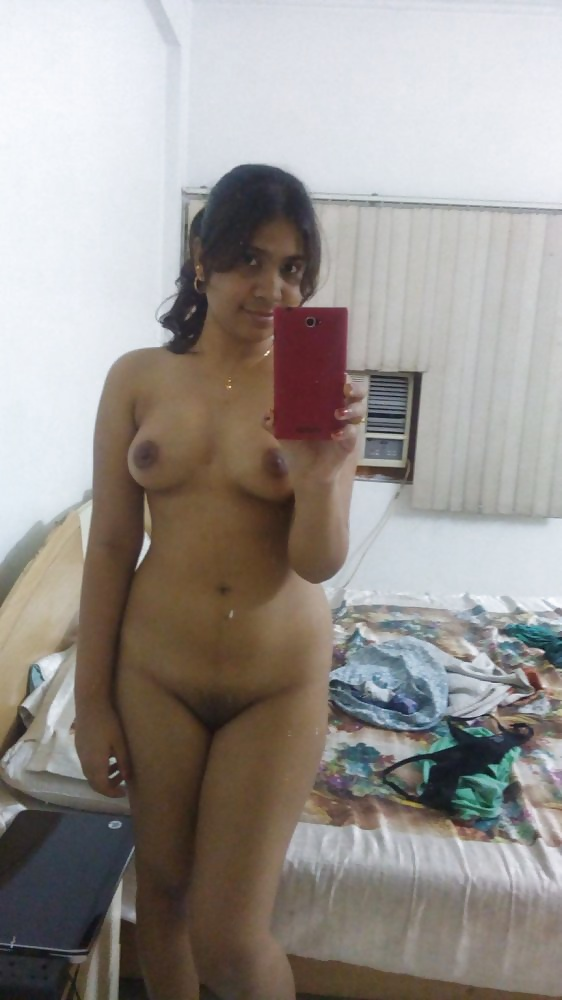Very young almost nude girls