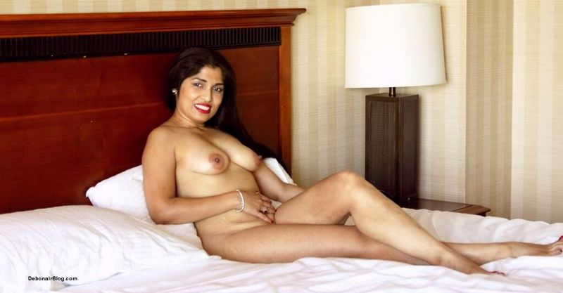 posh wife nude