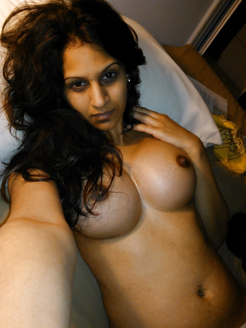 Big boob indian girl
