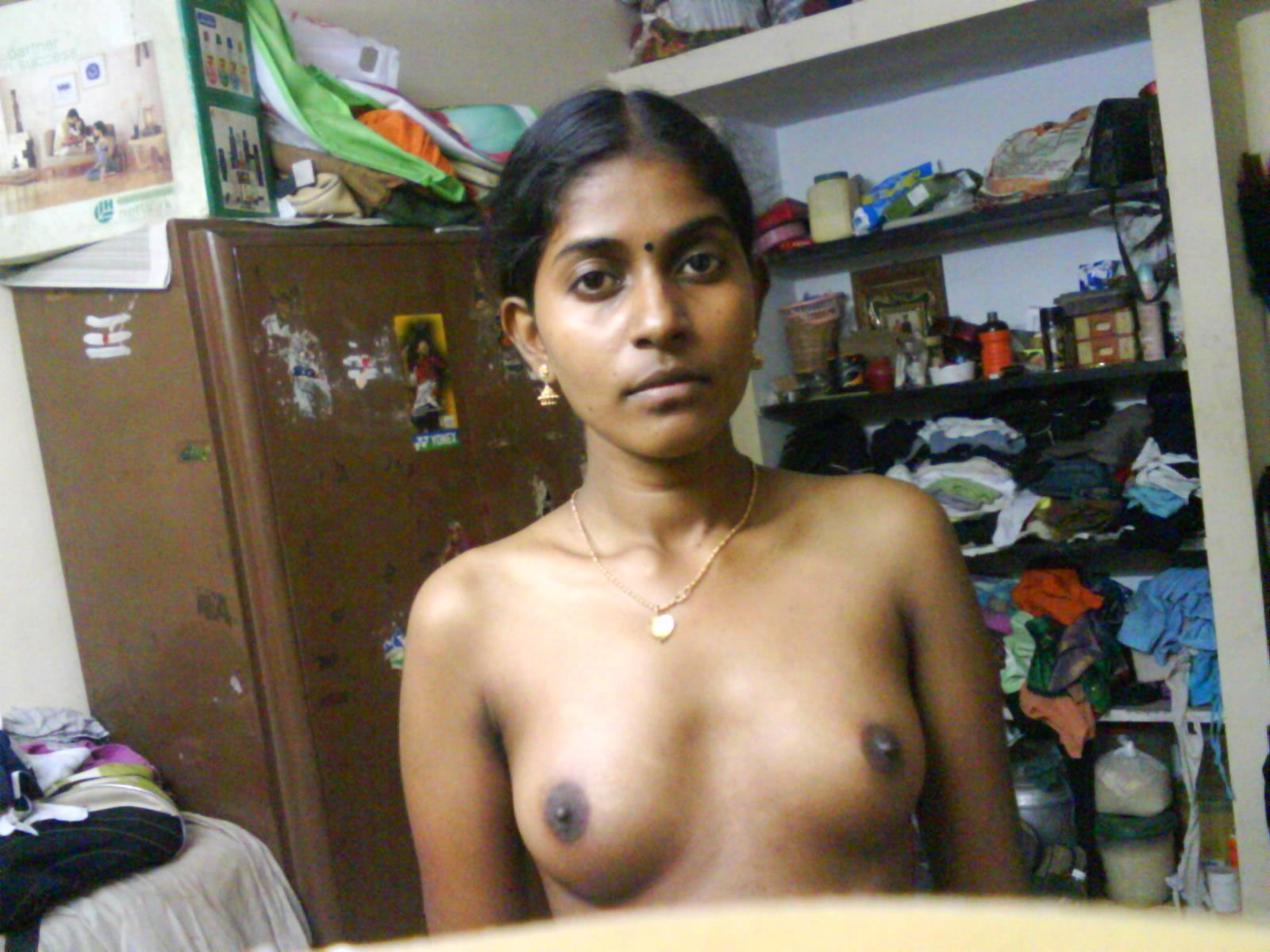 Amateur Indian Village Girl Nude At Home With Bf  Indian -5645