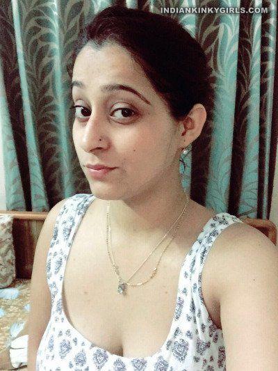 bangalore it engineer swati topless leaked selfies