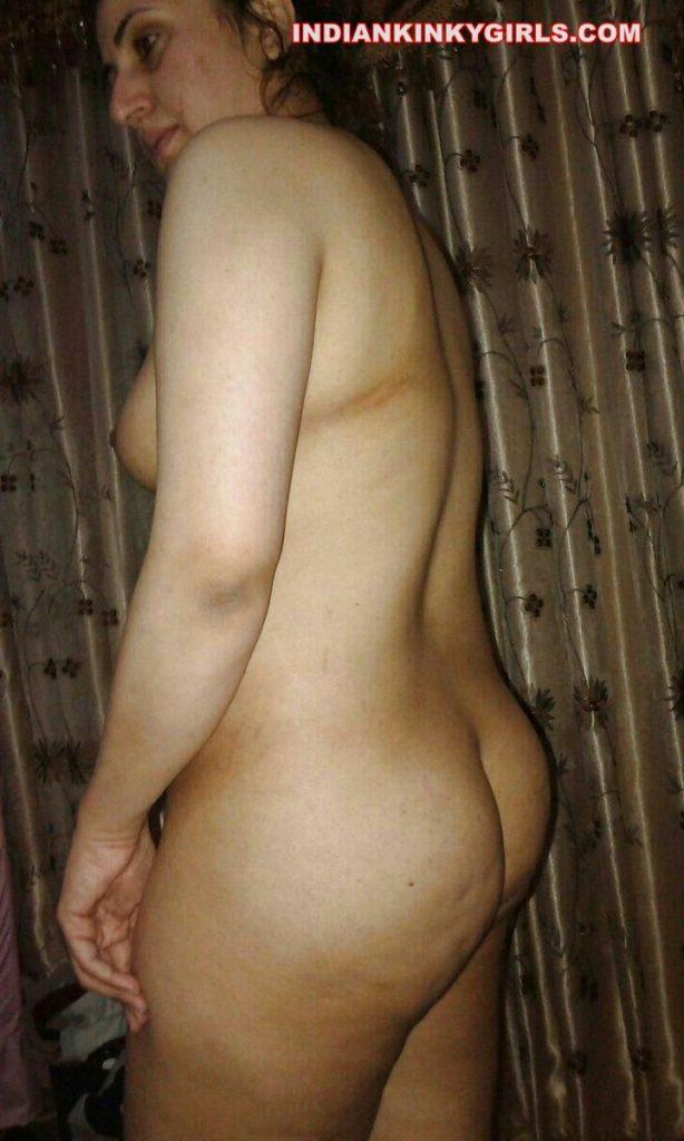 hina banu nude selfies leaked 003