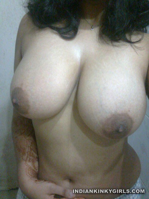 Naughty Gurgaon Ca Student Kanika Full Nude Selfies -7421