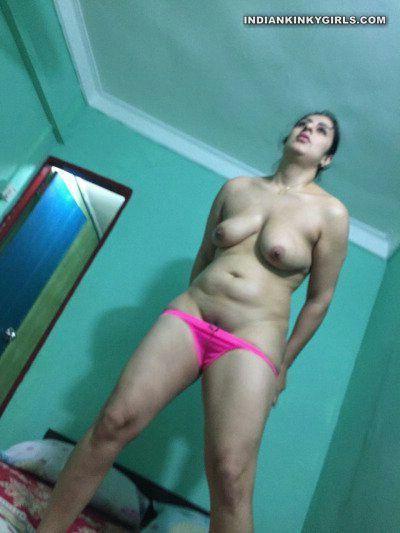 ritu nude getting ready for work hot 003
