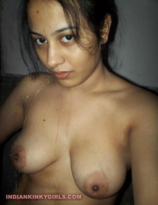 Beautiful Hisar Girl Suhana Nude Private Photos  Indian -1190