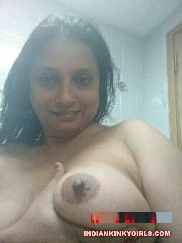 busty desi teacher nude selfies showing big boobs 004