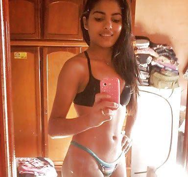 cute nagpur teen kusum sexy selfies pussy show