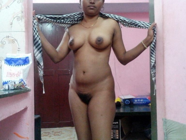 tamil housewife nude teasing husband before sex 003
