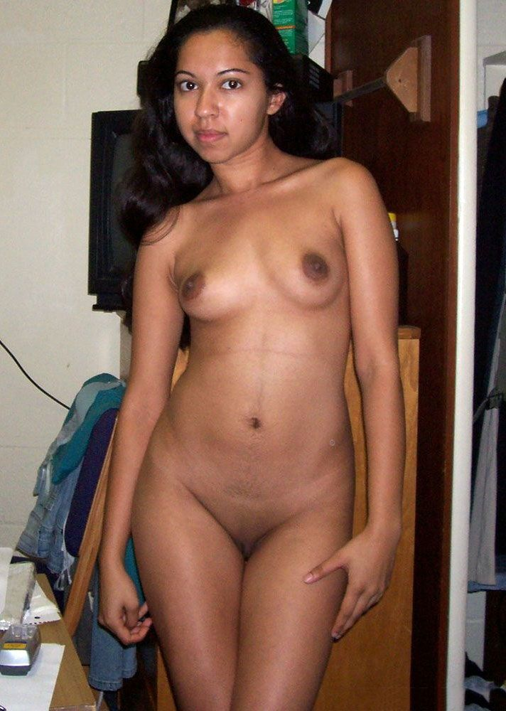 sexy indian nurse nude at home cock teasing photos 001