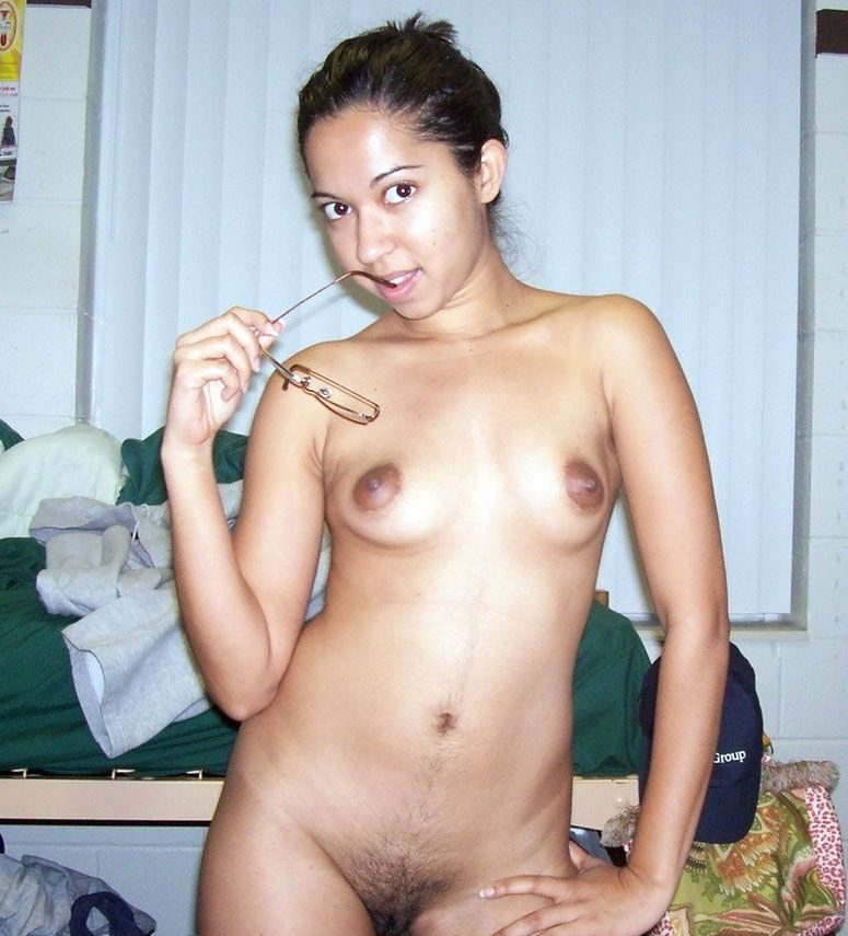 sexy indian nurse nude at home cock teasing photos 004