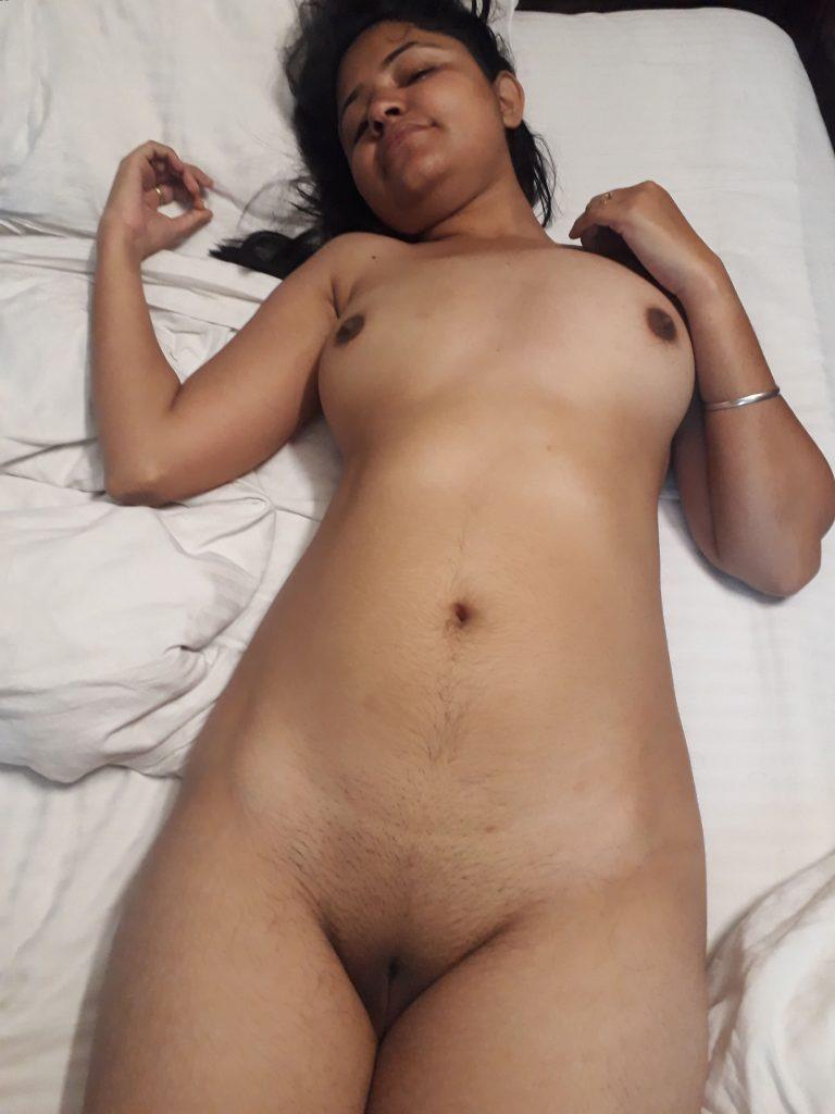 Fan Submission  Punjabi Girlfriend Nude Cock Teasing Bf  Indian Nude -2313