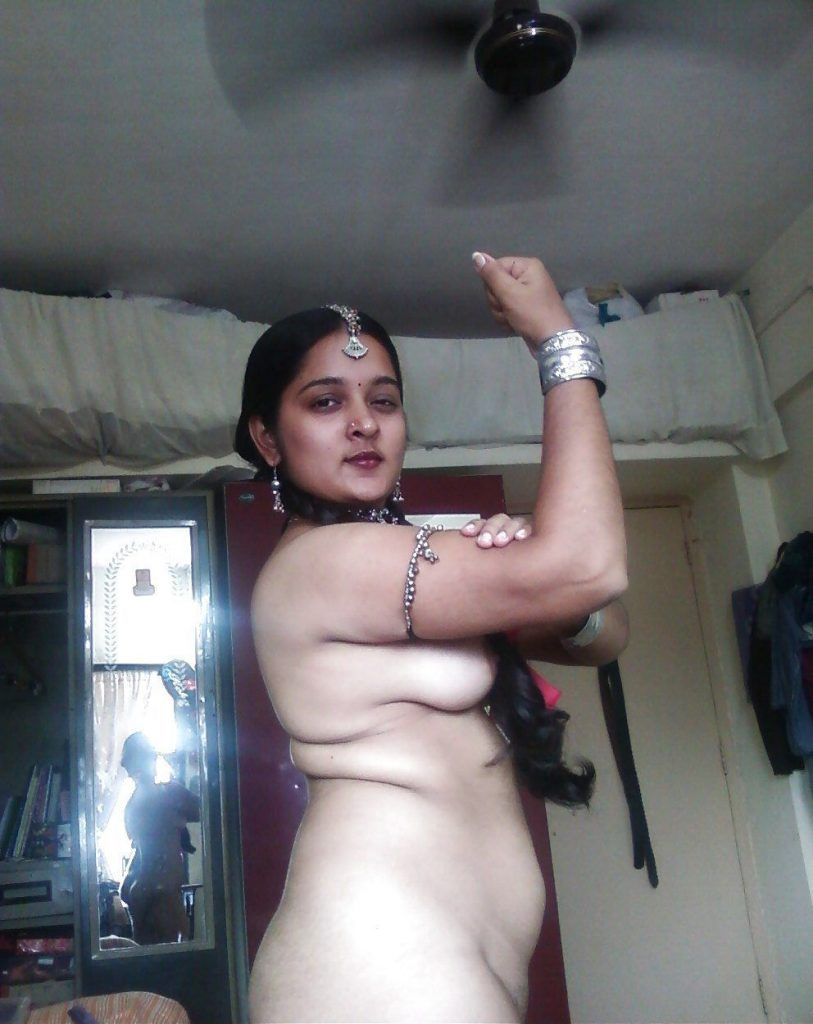 horny bhojpuri housewife nude cock teasing photos 002
