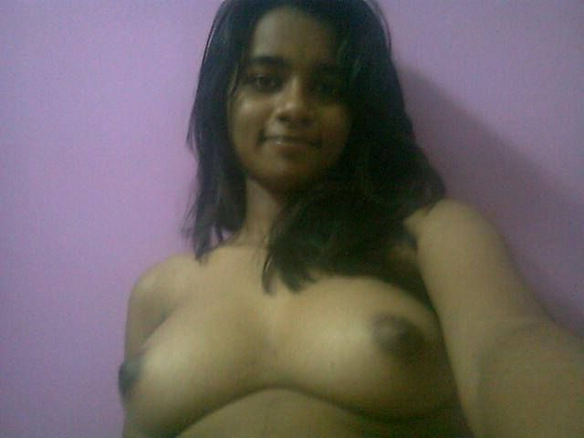 south indian babe topless showing milky boobs