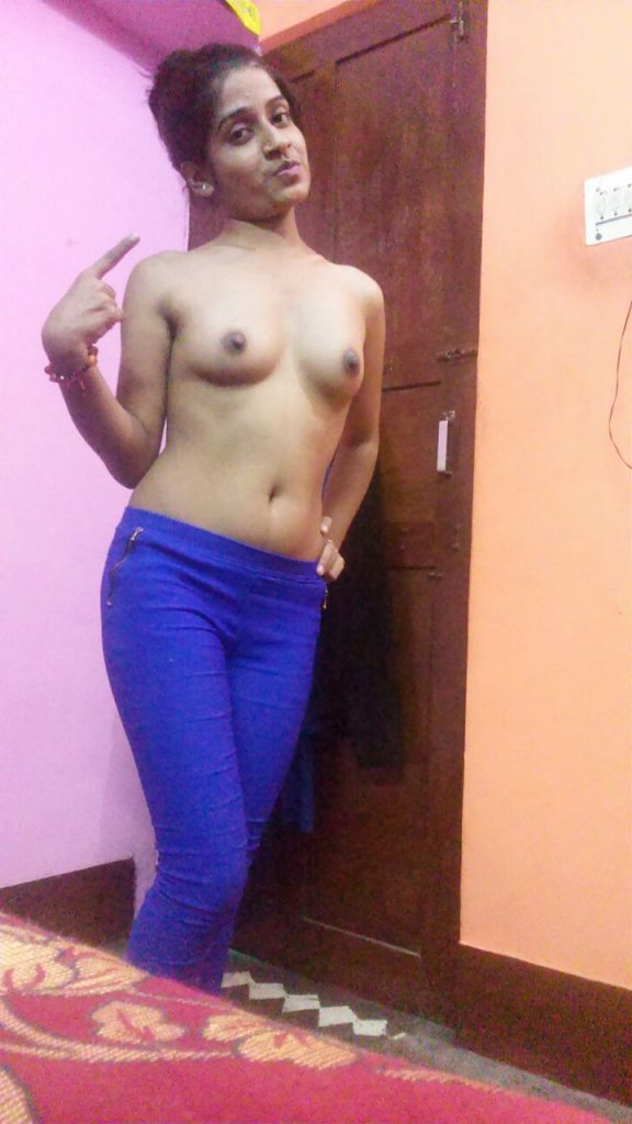 Super Hot Young Indian Girl Full Nude Photos Leaked  Indian Nude Girls-7809