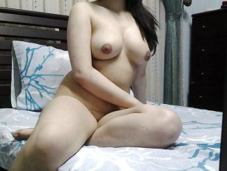 webcam nude live show of gorgeous desi babe 009