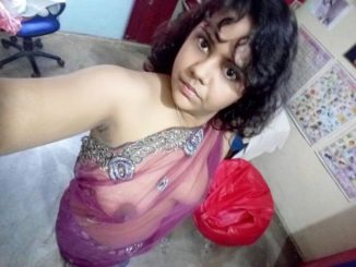 sexy kolkata college girl nude selfies leaked 002