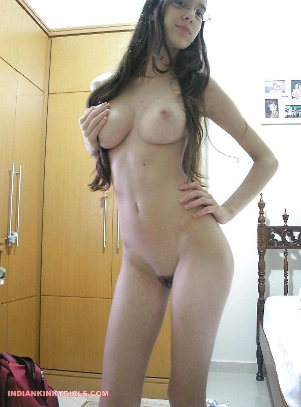 naughty indian college girl nude teasing boyfriend 005