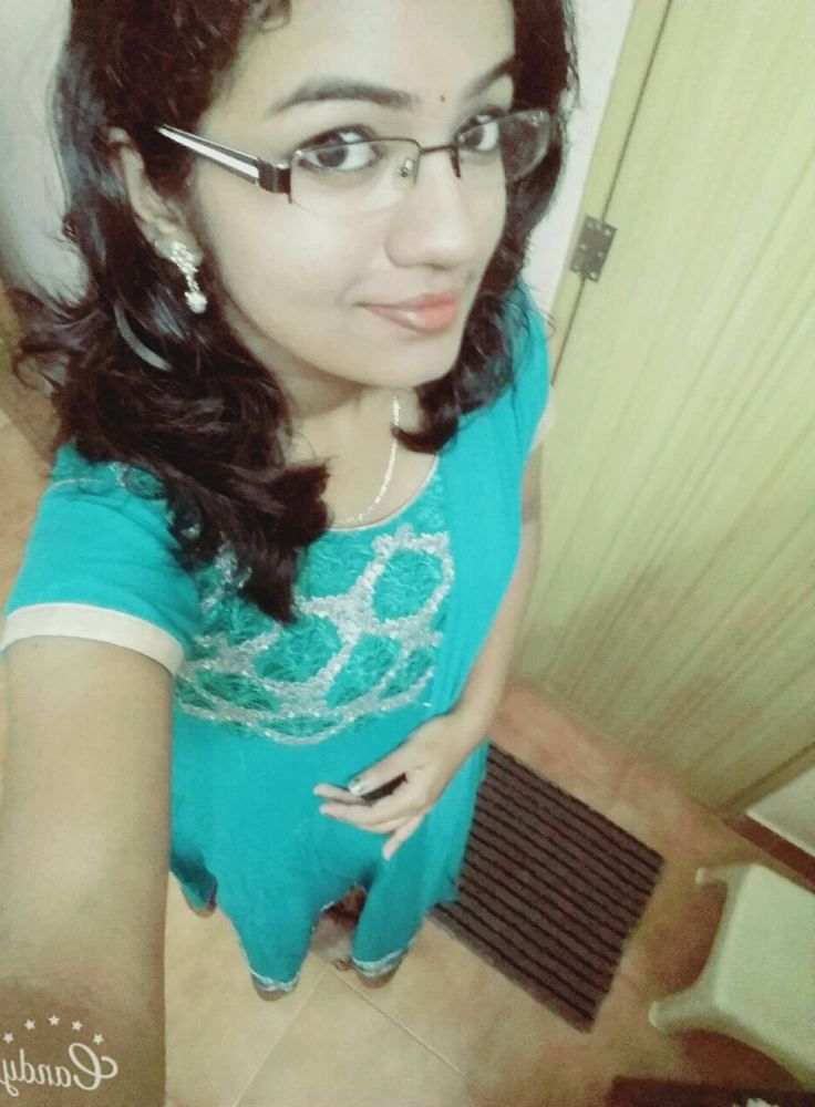 beautiful bengaluru college shweta girl nude selfies leaked 001
