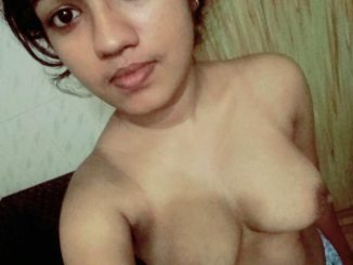 beautiful bengaluru college shweta girl nude selfies leaked 002