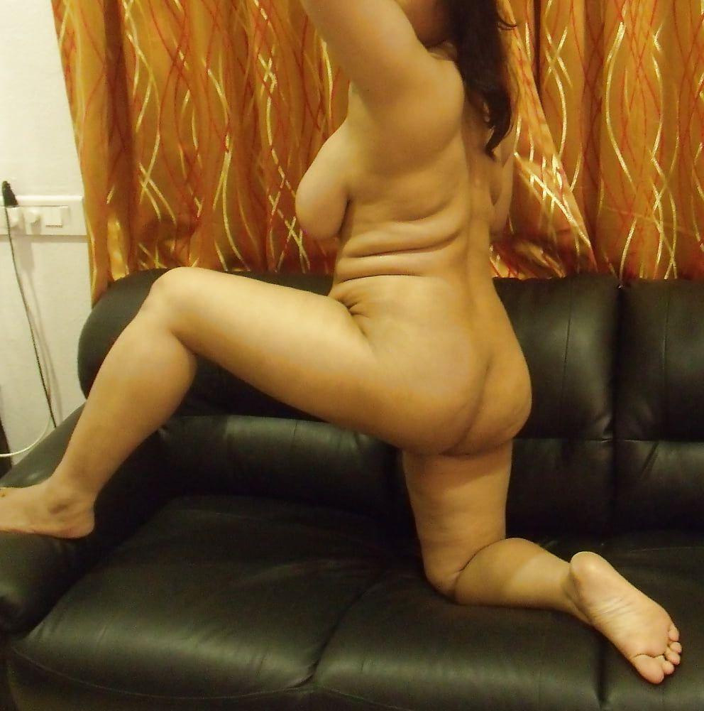 bengali divorcee wife nude big ass and boobs 005