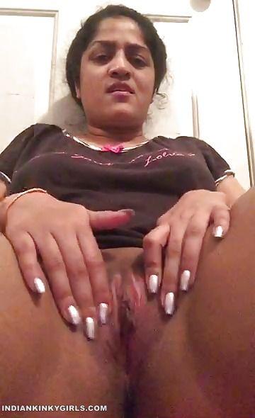 hot desi wife nude masturbating cock teasing 001