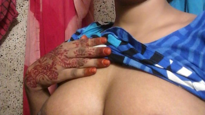 bangla young nurse shimu nude selfies leaked 001