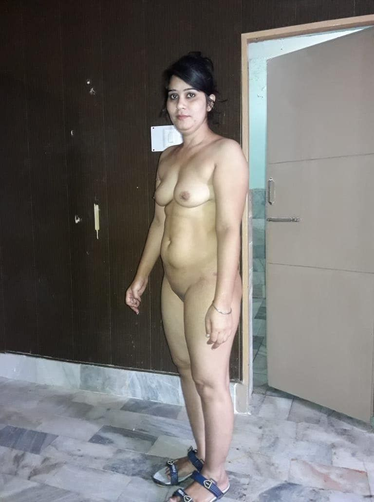 Haryana Housewife Naked Private Photos Leaked  Indian Nude Girls-8657