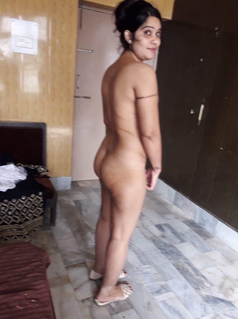 Haryana Housewife Naked Private Photos Leaked  Indian -5792