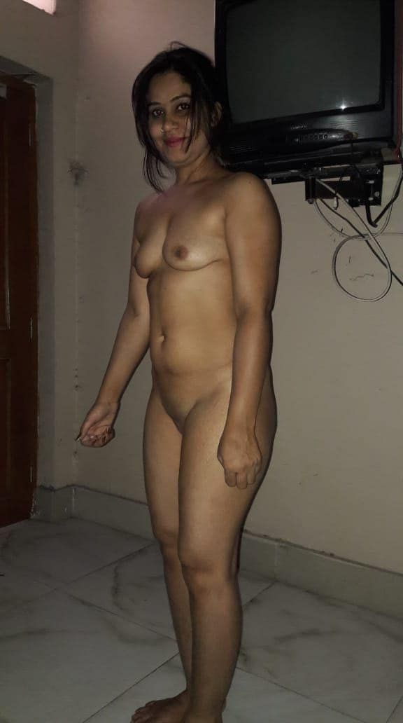 Haryana Housewife Naked Private Photos Leaked  Indian -4330