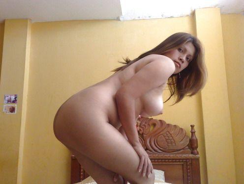horny indian wife nude seducing photos 001