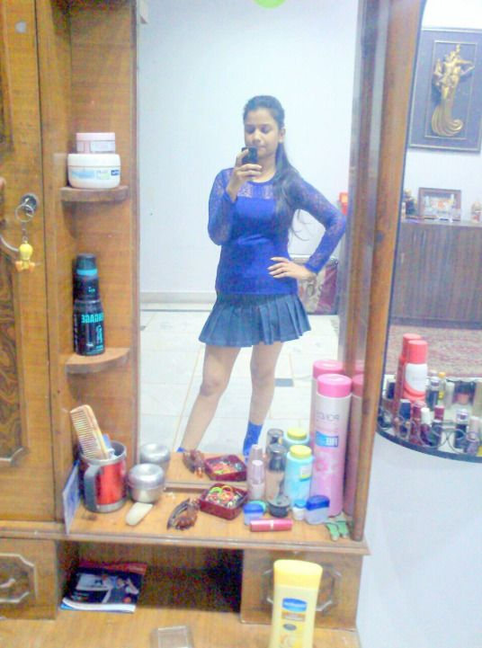 jealous ex bf leak bengaluru bpo working girl nude selfies