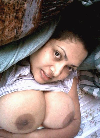 Mallu Girl Nandini With Huge Boobs Naked Selfies  Indian -5520