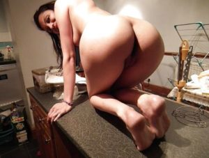 naughty indian wife seducing hubby in kitchen 006