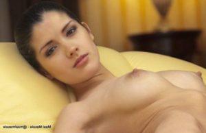 sizzling hot indian nude model photoshoot 003
