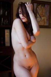 absolutely stunning indian model nude shoot 001