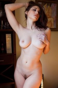 absolutely stunning indian model nude shoot 009