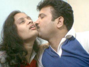 desi wife hot sex with boss scandalous photos 002