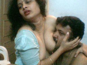 desi wife hot sex with boss scandalous photos 004