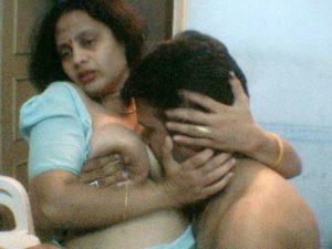 desi wife hot sex with boss scandalous photos 005