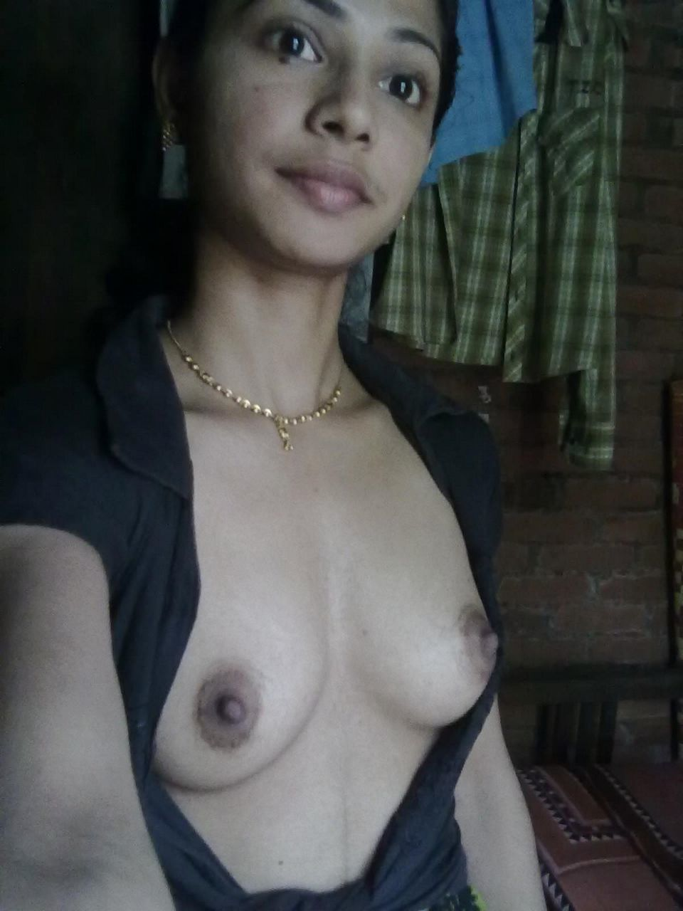Mangalore Staff Nurse Leaked Nude Selfies  Indian Nude Girls-1727