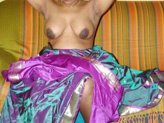 bangla wife remove saree full nude 001