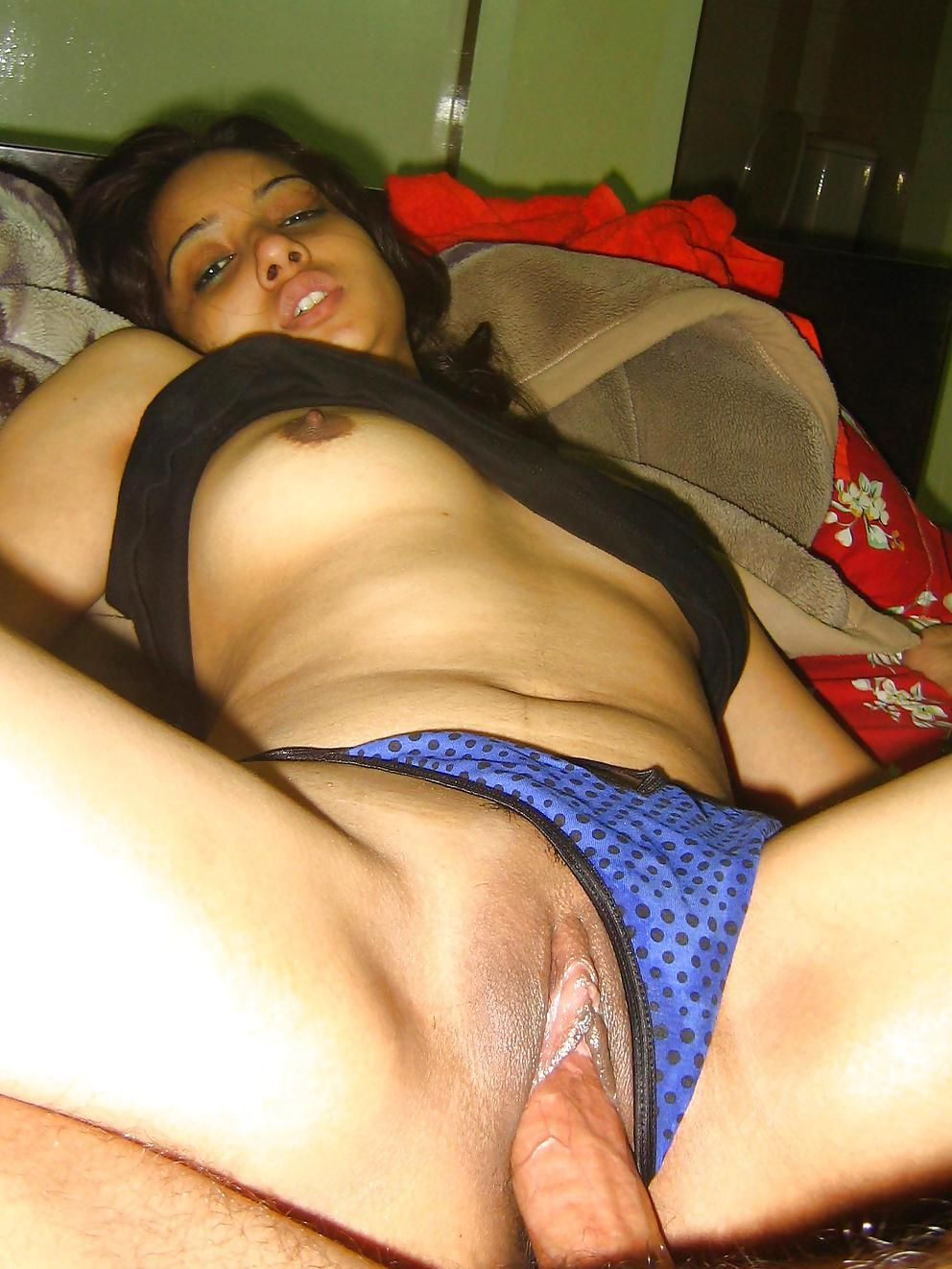 Baap beti ka full sex