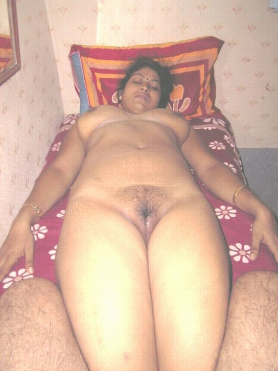 Desi Mature Housewife Naked Private Photos  Indian Nude Girls-1494