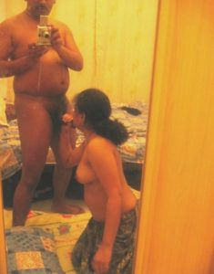 horny desi wife giving striptease for boss birthday 010